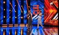 """Surorile din Chișinău care au făcut scandal la Românii au Talent s-au certat și la X Factor! Cine din juriu le-a dat """"Da"""""""