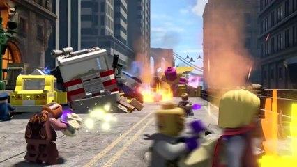 LEGO Avengers - Bande Annonce   Trailer Officiel (Marvel) de LEGO Marvel's Avengers