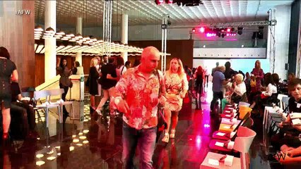 Alicante Fashion Week (REPLAY) (2015-10-10 11:46:36 - 2015-10-10 12:48:26)