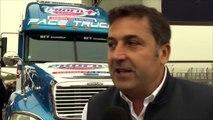 24 Heures Camions 2015 - LIVE (REPLAY) Invité: Fabien CALVET