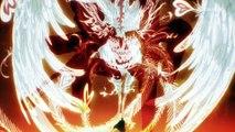 【OP差し替え】ワンパンマン X ℃-ute「嵐を起こすんだ Exciting Fight!」