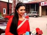 Yeh Hai Mohabbatein Divyanka Tripathi aka Ishita EXCLUSIVE Interview 10 October 2015