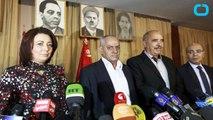 Tunisia National Dialogue Quartet Wins Nobel Peace Prize