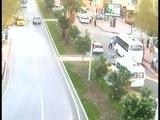 Mobese Trafik Kazası-Türkiye Trafik Kazaları