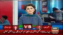 Imran Khan violated code of conduct :ECP