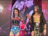 Gisela Bernal baila ritmo Videoclip - La Previa y El Jurado - Bailando por un sueño 2015 - Showmatch
