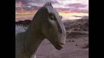 Dinosauri (fandub) ri-doppiaggio