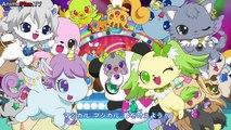 Jewelpet Magical Change Episode 8 English Sub