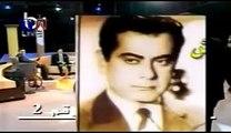 Meyer LAHMI présente Khaled KAS EL NOUJOUM dans une reprise de Farid El ATRACH...KAS EL NOUJOUM
