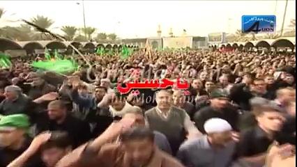 Muhammad Abbas Baloch - Nohay 2015-16 Promo Video