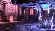 God of war 3 Guia en español (parte 23) (Kratos vs Zeus) (modo titan)