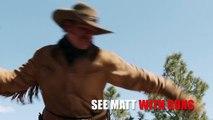 Matt Damon Can Do Anything Ultimate Matt Damon Mashup (2015) HD