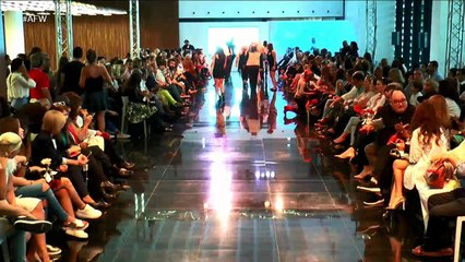 Alicante Fashion Week (REPLAY) (2015-10-10 18:46:43 - 2015-10-10 18:52:33)