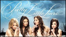 Pretty Little Liars  Lucy Hale And Shay Mitchell Hot Lesbo Scene