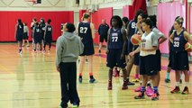 Mikayla Vensons Route To 2015 USA Womens U19 National Team Trials