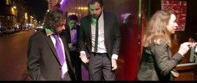 Eric et Quentin pour la soiree