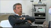 Michel Cymes tacle (avec humour) Nagui dans Salut les Terriens