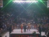 Ric Flair & Sting @ WCW Monday Nitro 16.10.1995