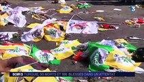 Attentat en Turquie : le gouvernement turc mis en accusation