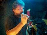 Thierry Chante Les anges de la nuit  Johnny Hallyday