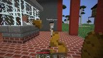 LA NUEVA PELICULA!! #DIMINUTOS3 | Episodio 6 | Minecraft Supervivencia | Willyrex y sTaXx
