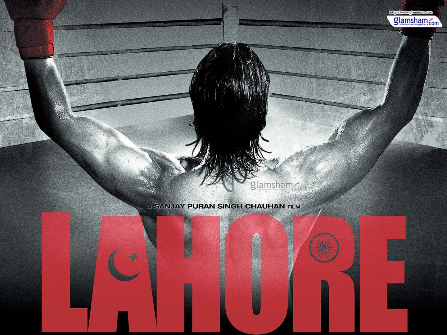Lahore Full Movie _ Hindi Movies _ Bollywood Action Movies 2015 _ India Pakistan_part 3