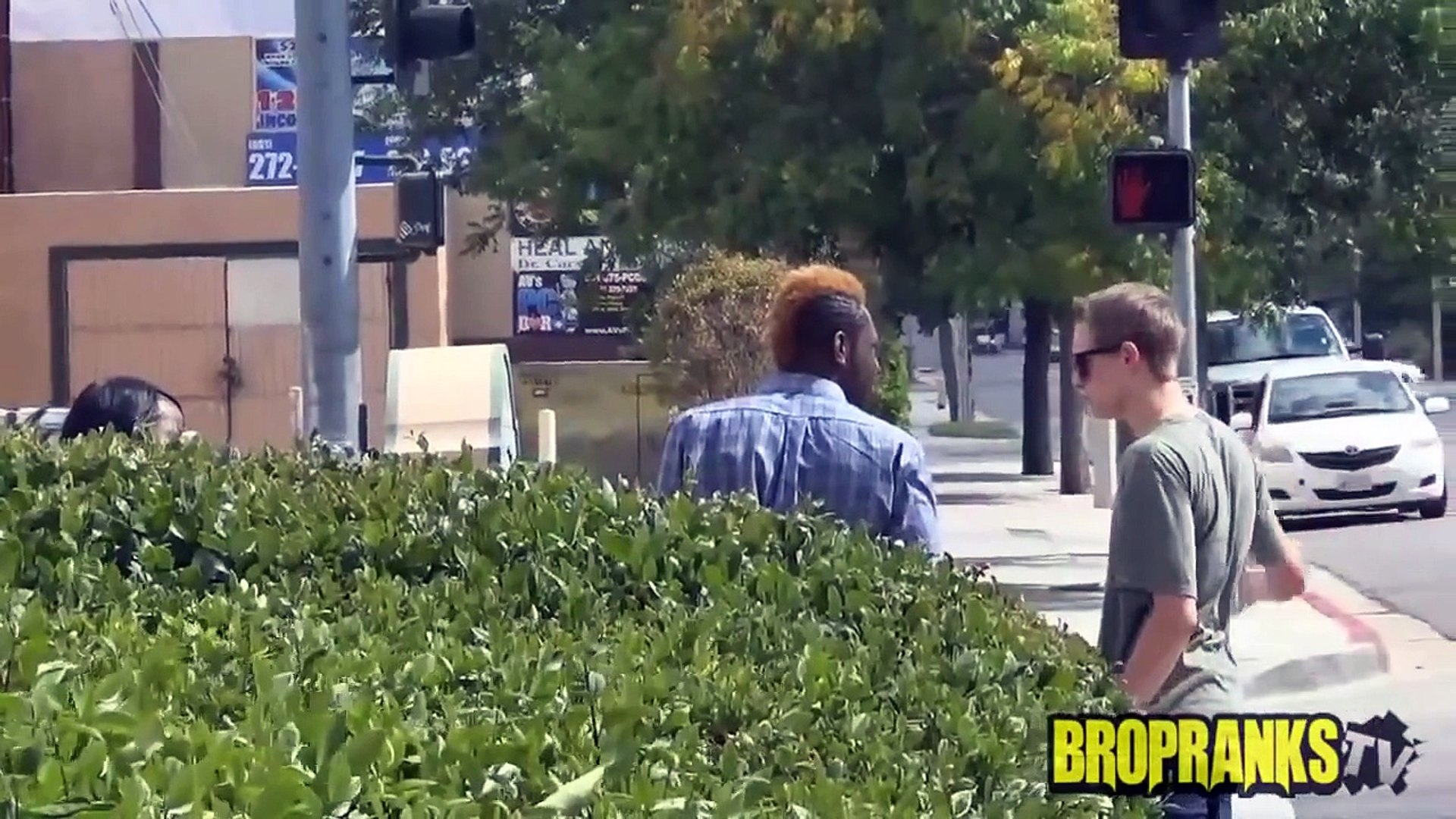 WANT THESE HANDS? (PRANKS GONE WRONG) Pranks on People Funny Pranks Best Pranks 2014
