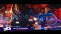 Halo 5: Guardians - Interview with Kevin Franklin, 343 Industries [Player Attack SE3 EP32 3/4]