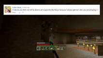Minecraft Xbox 360 / PS3 TU28 QnA Mods on Xbox One & Next Big Update