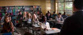 Goosebumps Official Trailer #2 (2015) Jack Black, Amy Ryan Movie HD