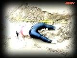 Hành Trình Phá Án- xác người phụ nữ bị chặt vùi trong cát