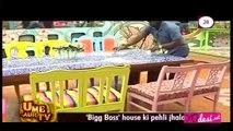 Iss Baar 'Bigg Boss' Ke Ghar Mein Hoga Double Trouble!!! - Bigg Boss 9 - 11th October 2015