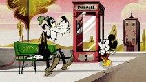 Mickey Mouse Shorts 480p Season 2 Episode 2 Fire escape .480p