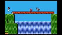 Top 25 Nintendo (NES) - No 4 Super Mario Bros 2