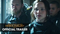 The Hunger Games: Mockingjay - Part 2 - Trailer (Welcome to the 76th Hunger Games)