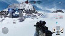 STAR WARS™ Battlefront™ Beta_The flip strikes back pt2