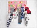 Mes chaussettes orphelines...