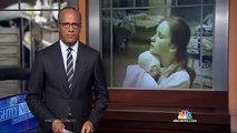 Elle prit entre ses mains un bébé gravement brûlé, 38 ans plus tard, elles se rencontrent