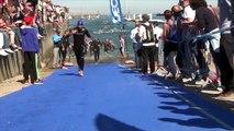 Triathlon du Cotentin 2015 : épreuve M championnat de Normandie