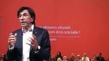 PS Congres de rentree 2015 - Pour une transition éco-sociale