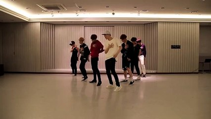 GOT7 '(If You Do)' Dance Practice