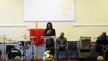 Family Worship Centre – Sunday 16th November 2014