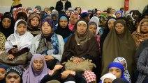 said mohamed djibrile Regardez lislam en France les musulmans aiment la Parole de Dieu-allah