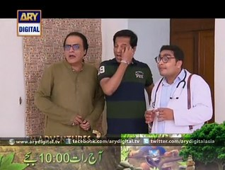 BulBulay - Episode 368 - October 11, 2015