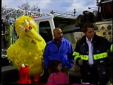Sesame Street Visits the Firehouse Part 2