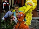 Sesame Street Visits the Firehouse Part 4