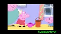 Ytp Peppa Pig Is Scared Of Thunder Collab Entry Video Dailymotion