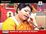 Sandhya ke Aane se Sooraj ne Diya Lalima ko Divorse jis se Lalima ki Aankhon mein aaye Aanso - 11 October 2015 - Diya Aur Baati Hum