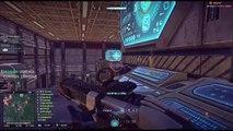 Planetside 2 Shotgun Montage
