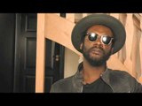 Gary Clark Jr. knows exactly what he wants